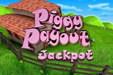Piggy Payout Jackpot Slots Mega Reel