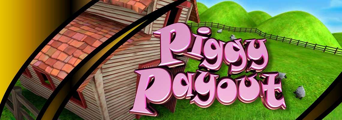 Piggy Payout Slots Mega Reel