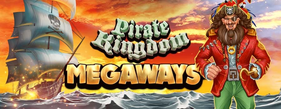 Pirate Kingdom MegaWays Slots Mega Reel