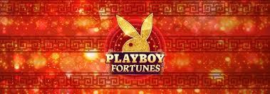 Playboy Fortunes Slot Mega Reel