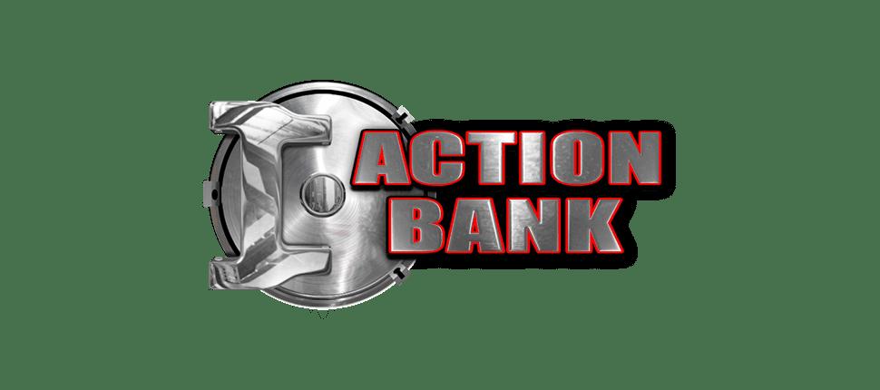 Action Bank Slots Mega Reel