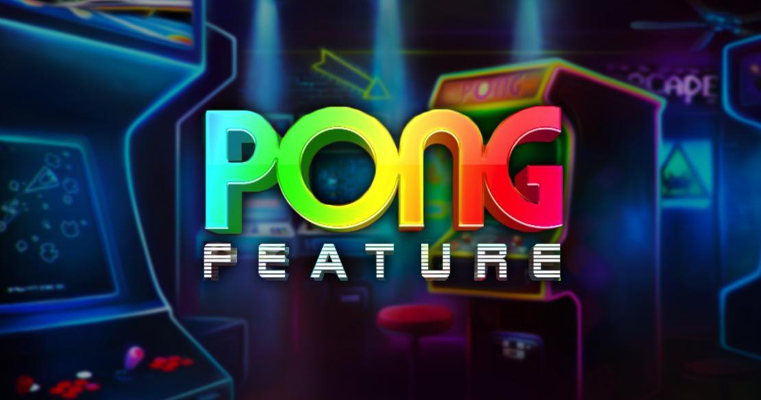 Pong Slot Mega Reel