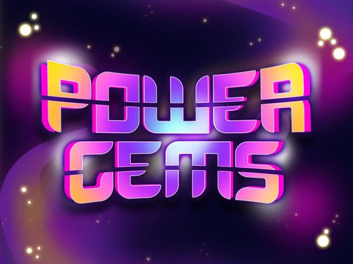 Power Gems Logo