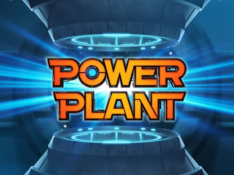 power plant slots game