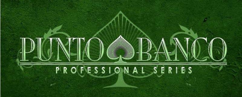 Punto Banco Pro Slots Mega Reel