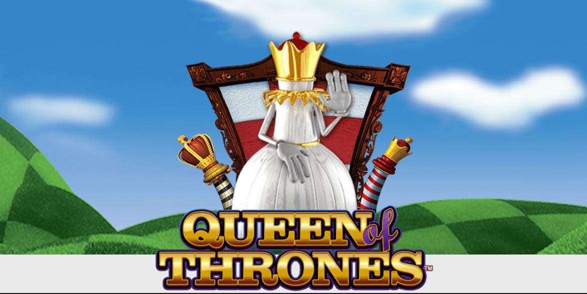 Queen Of Thrones Logo