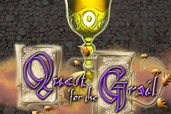 quest for the holy grail slots