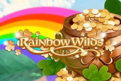 rainbow wilds slot game online