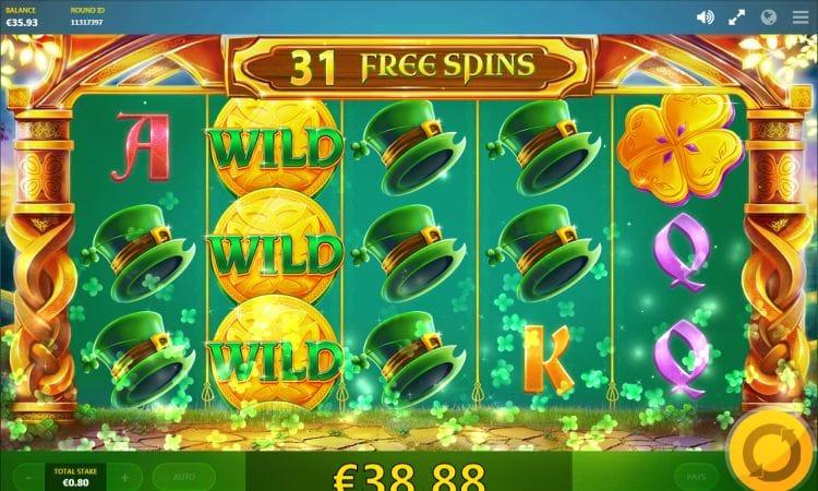 Rainbow Jackpots Free Slots