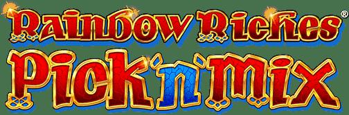 Rainbow Riches Pick N Mix Slot Mega Reel