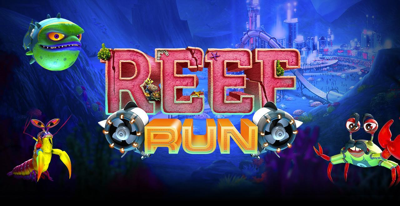 reef run game online play casino