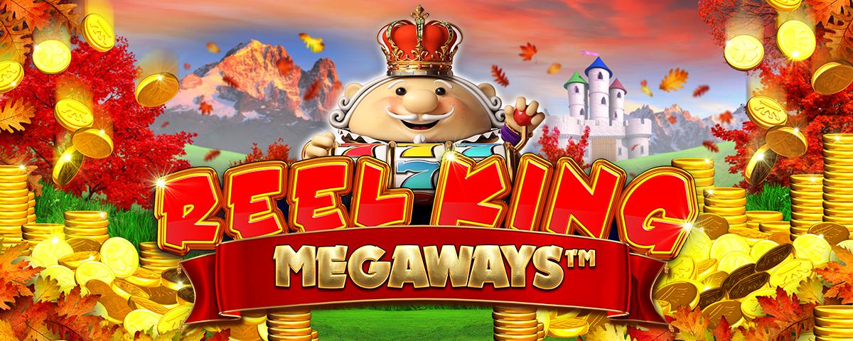Reel King Megaways Slots Mega Reel