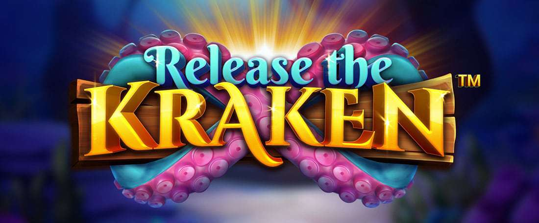 Release the Kraken Slots Mega Reel