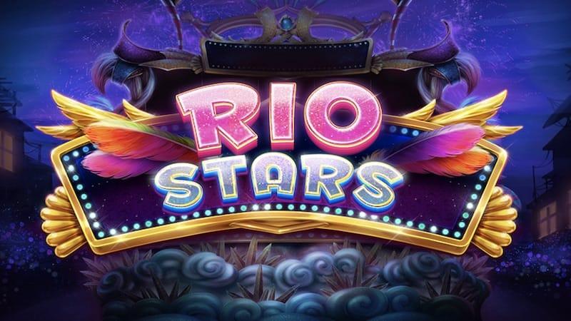 Rio Stars Slots Mega Reel