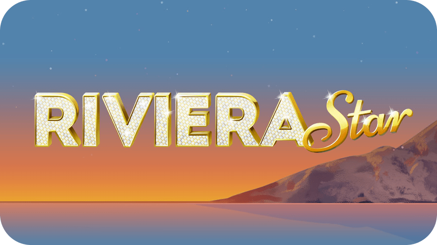 Riviera Star Slots Mega Reel