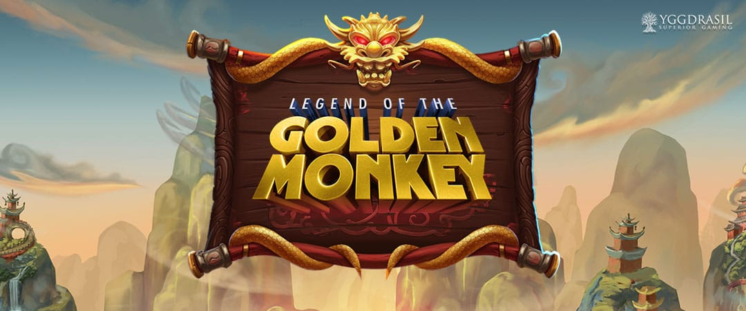 Legend of the Golden Monkey Slots Mega Reel