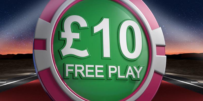 free spins offers 2021