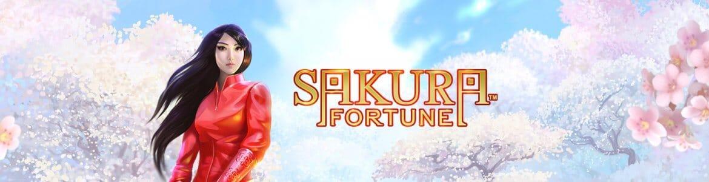 Sakura Fortune Slots Mega Reel
