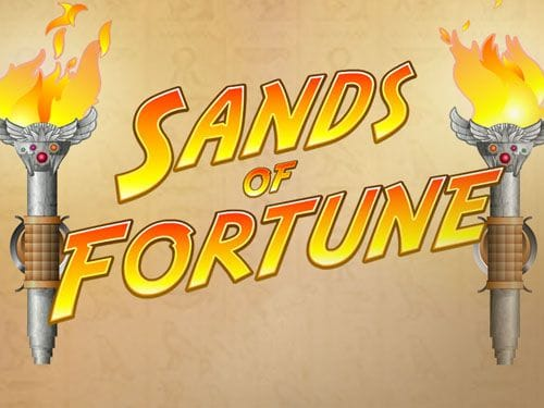 sands of fortune game online