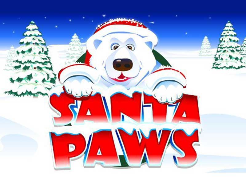 santa paws game online play