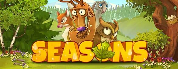 seasons game online casino play