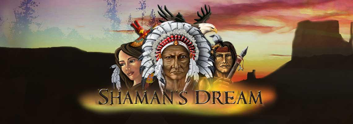 Shamans Dream Mega Reel