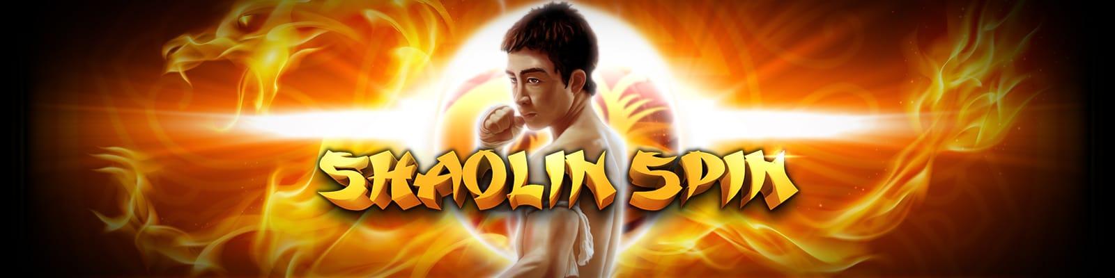Shaolin Spin Slots Mega Reel
