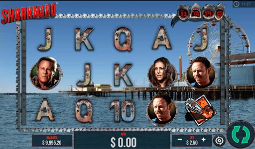 Sharknado Slots Online