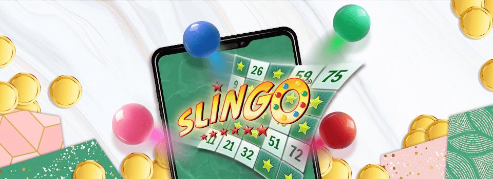 play slingo free
