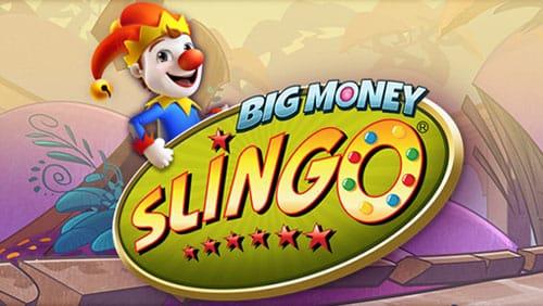 Slingo Casino Game Logo