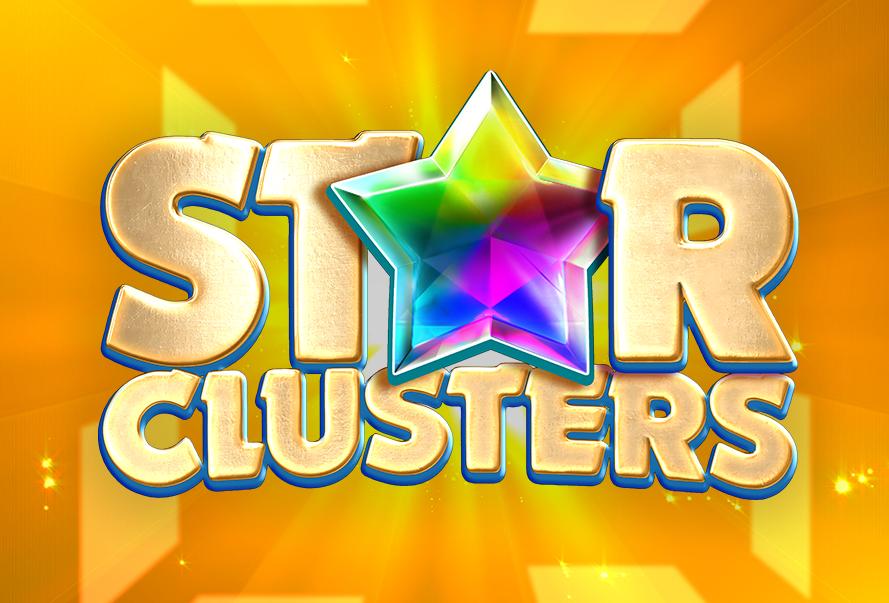 Star Clusters Slots Mega Reel