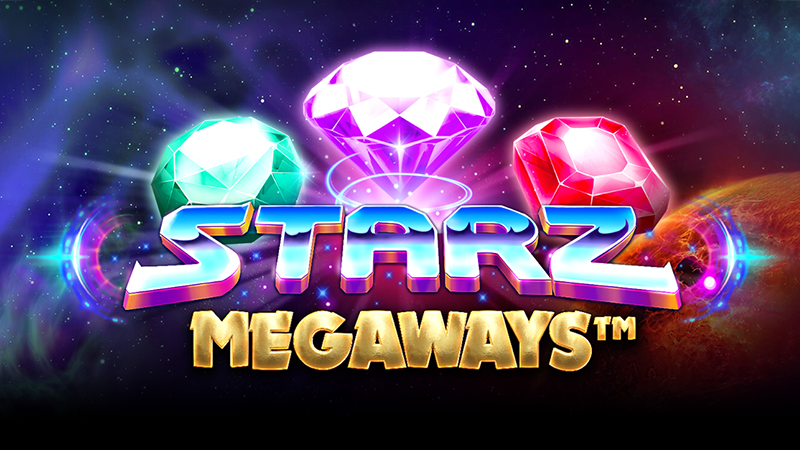 Starz MegaWays Mega Reel