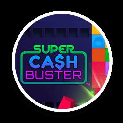 Super Cash Busters Slots Online