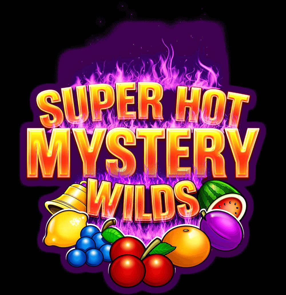 Super Hot Mystery Wilds Slots Mega Reel