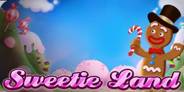 Sweetie Land Slots Mega Reel