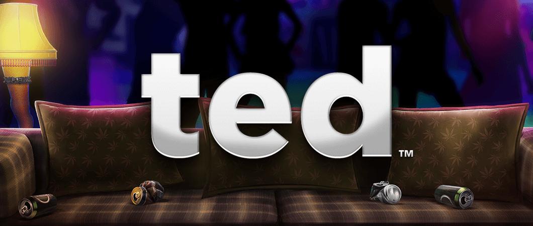 Ted slot Mega Reel