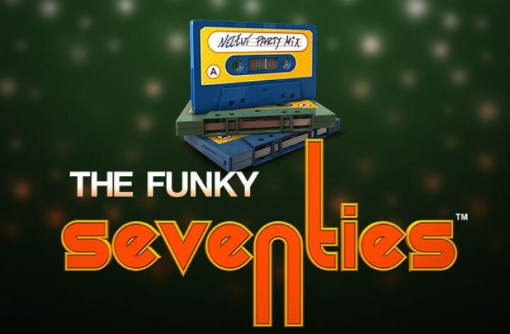 Retro Funky 70s Slot