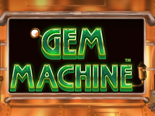 The Gem Machine Slots Mega Reel