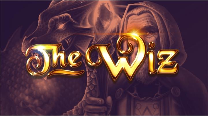 The Wiz Logo
