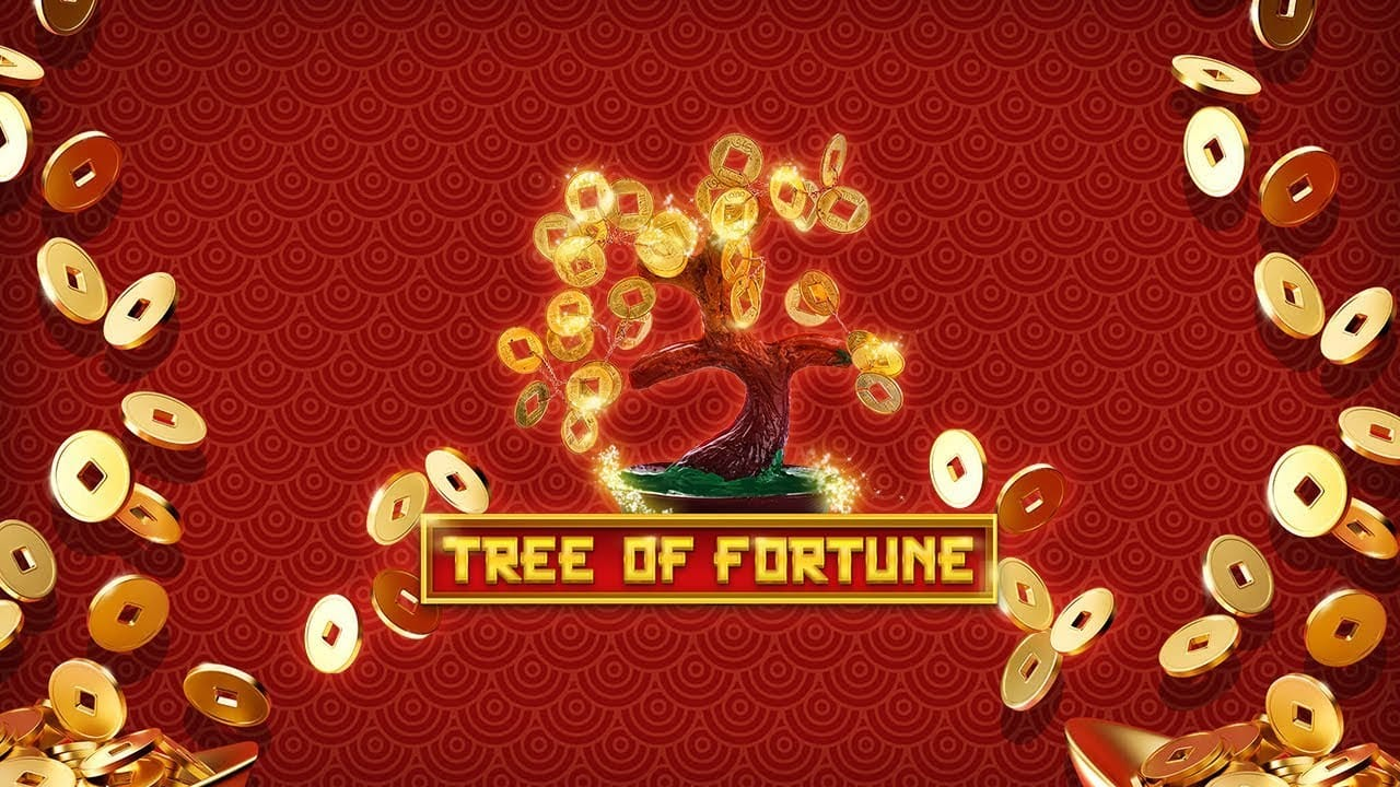 Tree of Fortune slots Mega Reel