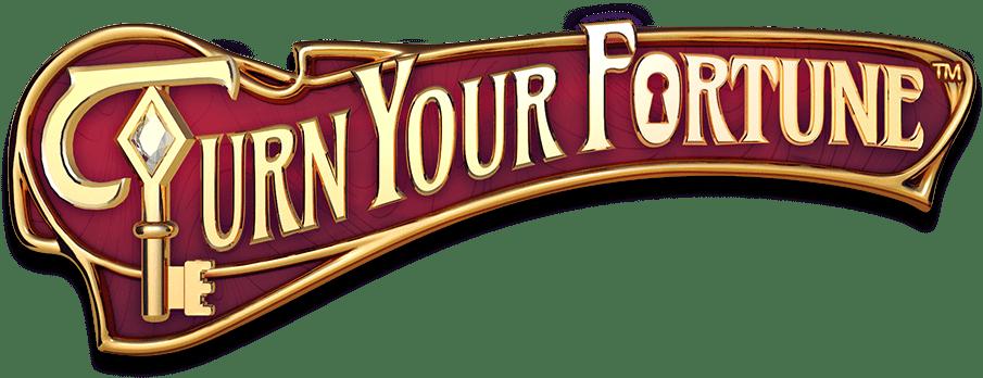 Turn Your Fortune Slots Mega Reel