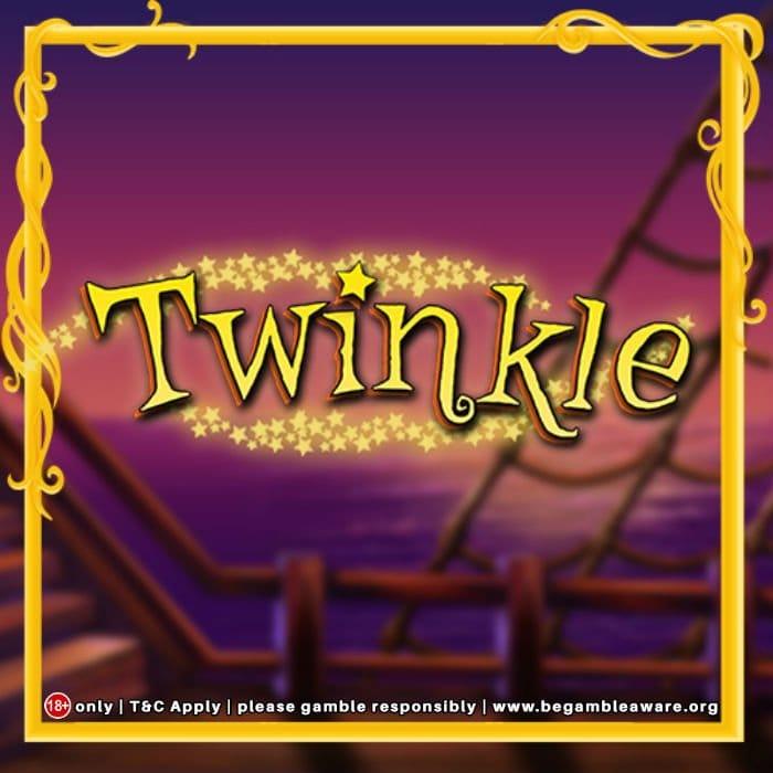 Twinkle Slots Mega Reel