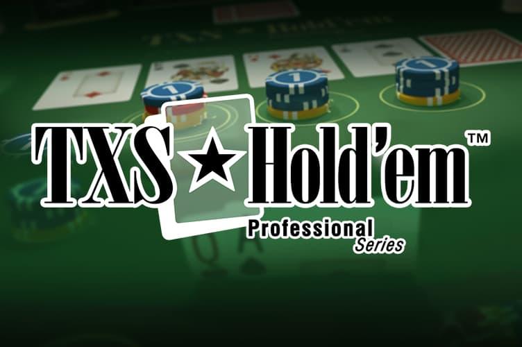Txs Holdem Pro Mega Reel