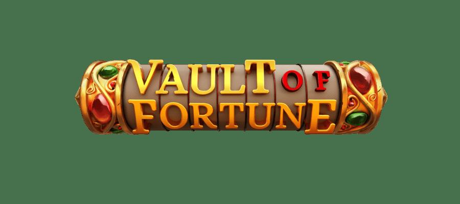 Vault of Fortune Slots Mega Reel