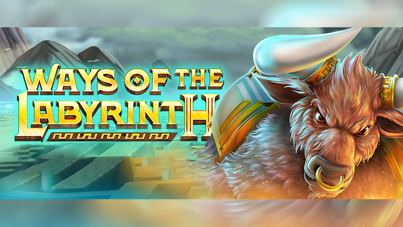 Ways of the Labyrinth Slot Mega Reel