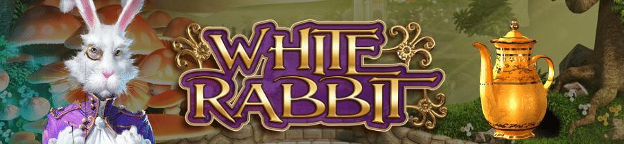 White Rabbit Slots Mega Reel