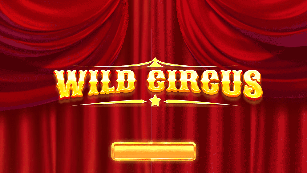 Wild Circus Logo