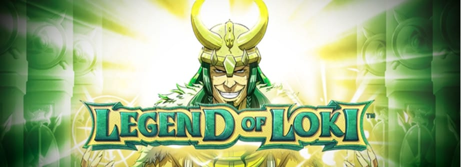 Legend of Loki Slots Mega Reel