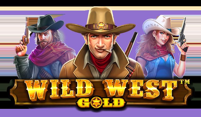 Wild West Gold Slots Mega Reel