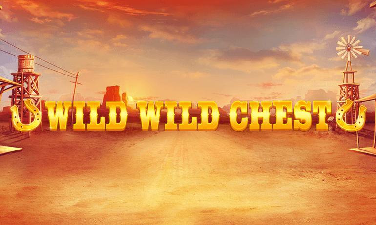 Wild Wild Chest Logo